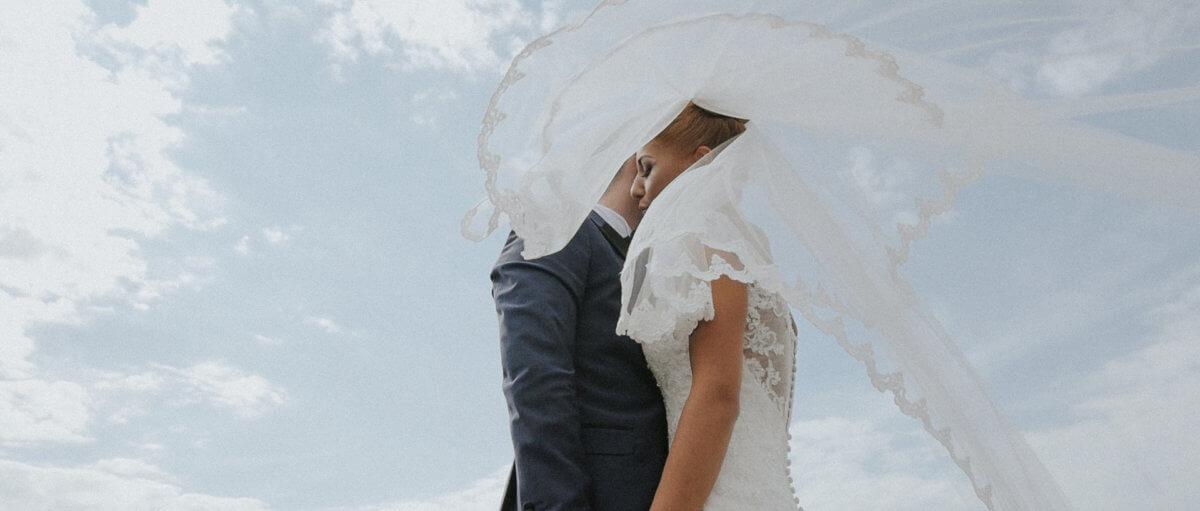 filmari nunti iasi - Loredana + Bogdan